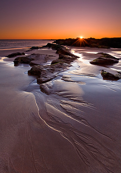 Kingsbarns - Fife - Coastal Scotland