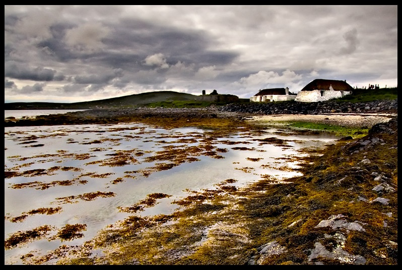 Berneray - North Uist - The Islands of Scotland