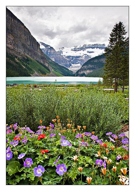 Lake Louise - North America