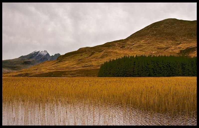 Loch Cill - Isle of Skye - The Islands of Scotland