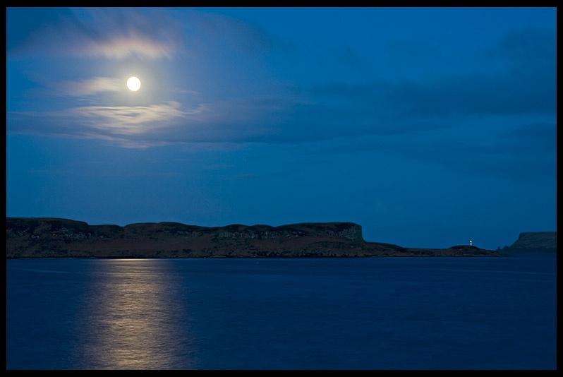 Loch Harport - Isle of Skye - The Islands of Scotland