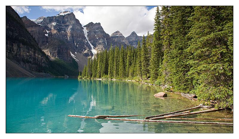 Emerald Lake - Canada - North America