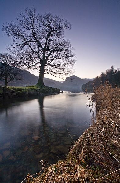 Buttermere Dubbs - Lake District - Inland and Coastal England
