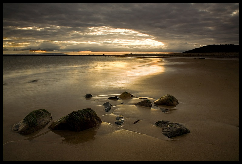 Torrylinnwater Foot - Isle of Arran - The Islands of Scotland