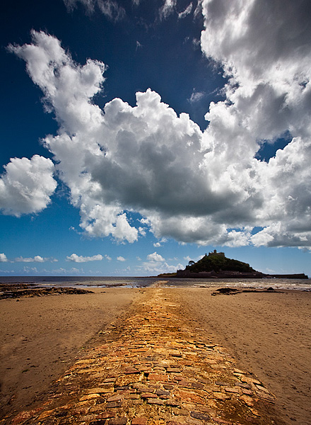 St Michaels Mount2 - Inland and Coastal England