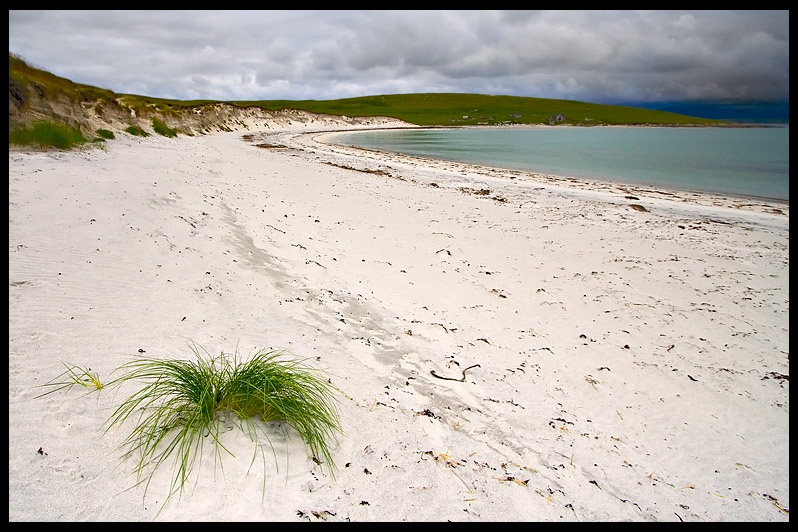 Oasis - North Uist - The Islands of Scotland