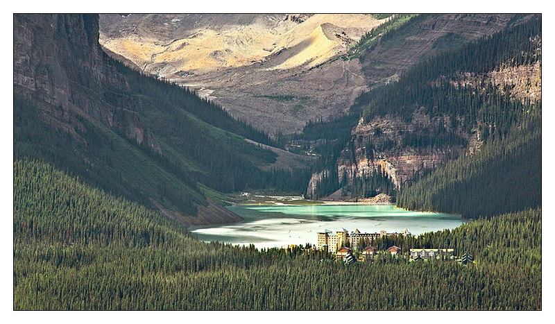 Lake Louise - Canada - North America