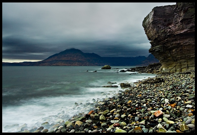 Elgol - Isle of Skye - The Islands of Scotland