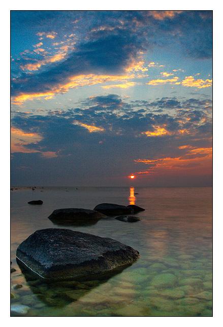 Lake Huron - Canada - North America