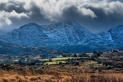 Landscape Ireland portfolio