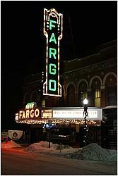 Fargo. North Dakota portfolio