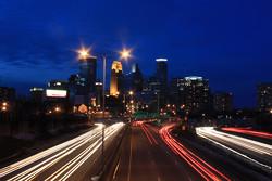 Minneapolis, Minnesota portfolio