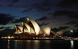 Sydney, Australia portfolio