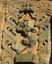 Haralhalli Karnataka, Somesvara portfolio