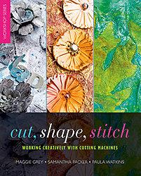 Cut Shape Stitch portfolio