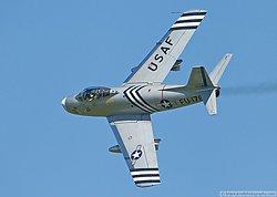Shuttleworth Air Show portfolio