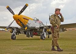 RAF Duxford 2009 - 2014 Air Shows portfolio