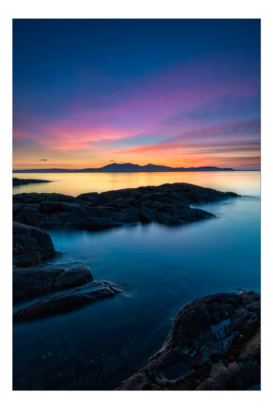 Coastal Serenity - Ayrshire Gallery