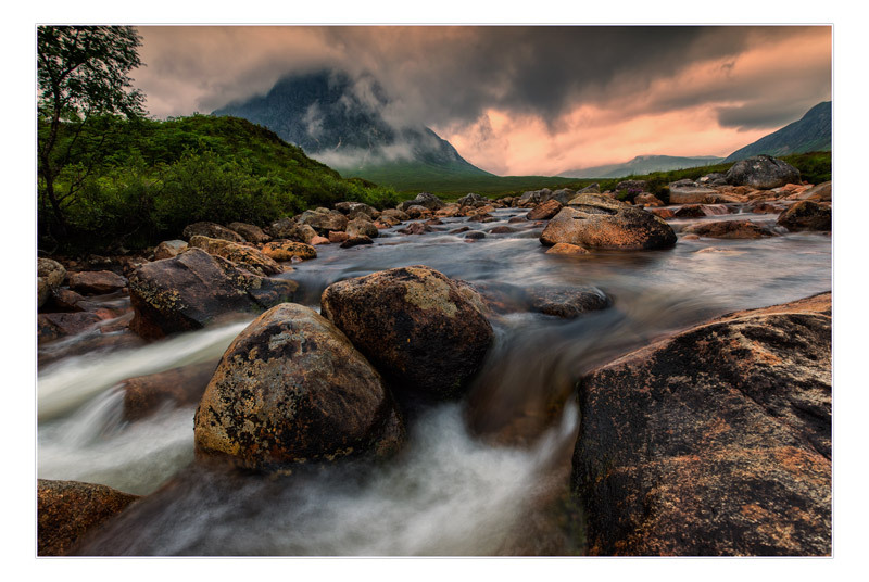 Highland Atmosphere - The Light Captured