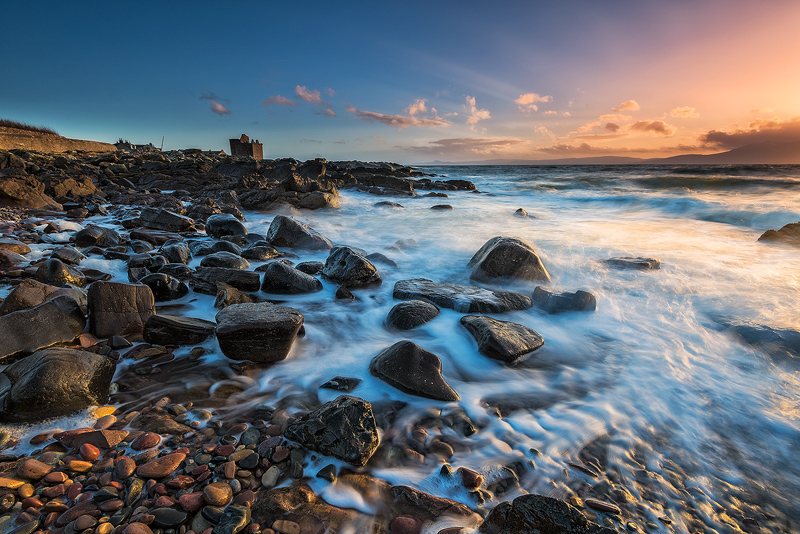 Golden Surge - Ayrshire Gallery