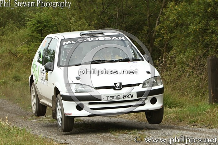 SS3 16 - SAMDEC SECURITY LAKELAND STAGES RALLY (2014)