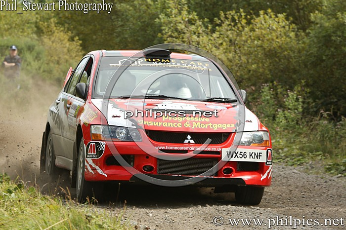 LS 20 - TUFFMAC TRAILERS LAKELAND STAGES (2015)