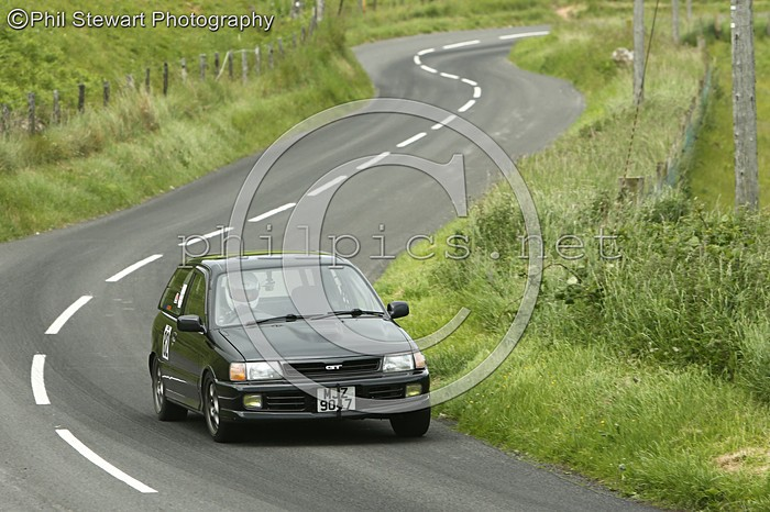 CC 3 - LARNE MOTOR CLUB CAIRNCASTLE HILLCLIMB (SATURDAY) (2016)