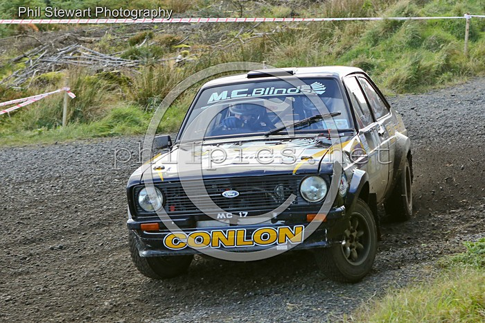 GLENS 22 - RIVER RIDGE RECYCLING GLENS OF ANTRIM RALLY (2016)