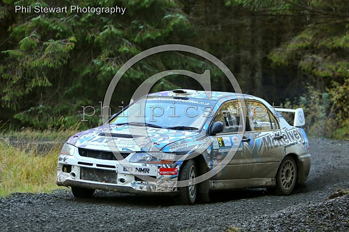GLENS 14 - RIVER RIDGE RECYCLING GLENS OF ANTRIM RALLY (2016)