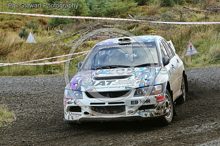 GLENS 13 - RIVER RIDGE RECYCLING GLENS OF ANTRIM RALLY (2016)