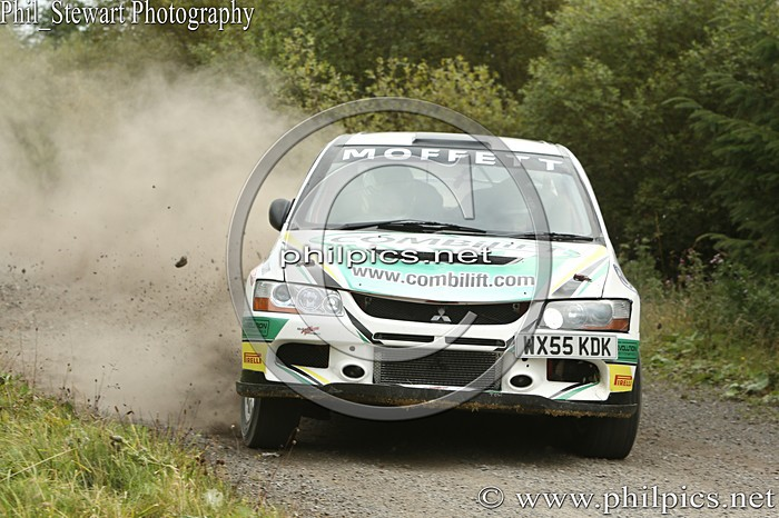 LS 5 - TUFFMAC TRAILERS LAKELAND STAGES (2015)