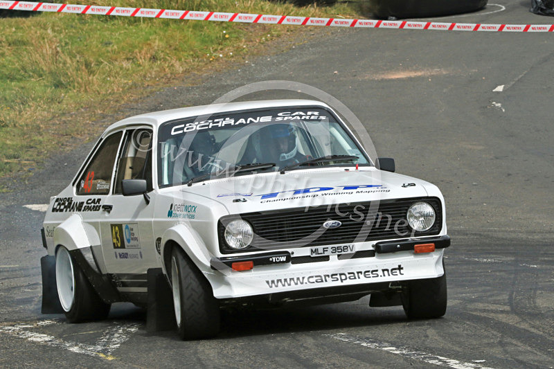GLENS 6 - RIVER RIDGE RECYCLING GLENS OF ANTRIM RALLY (2017)