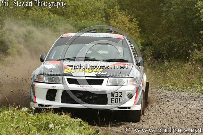 LS 21 - TUFFMAC TRAILERS LAKELAND STAGES (2015)