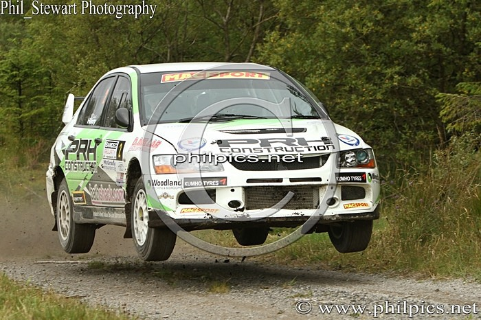 SS3 21 - SAMDEC SECURITY LAKELAND STAGES RALLY (2014)