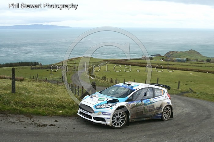 COI 7 - ERC CIRCUIT OF IRELAND (2016)