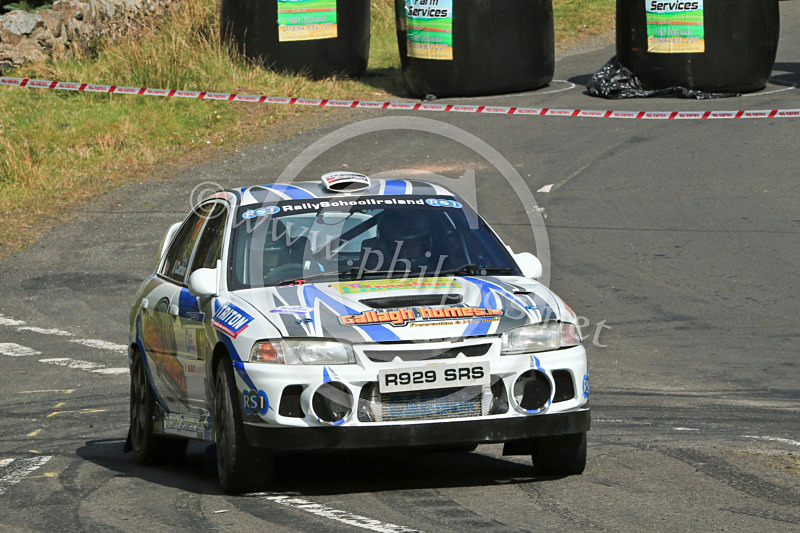 GLENS 1 - RIVER RIDGE RECYCLING GLENS OF ANTRIM RALLY (2017)