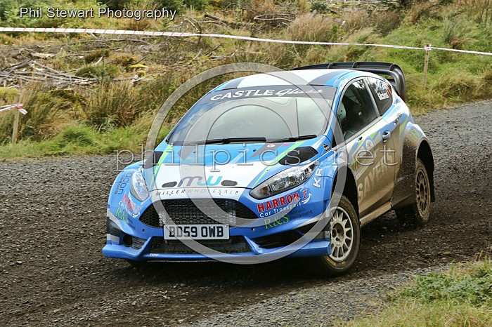 GLENS 17 - RIVER RIDGE RECYCLING GLENS OF ANTRIM RALLY (2016)