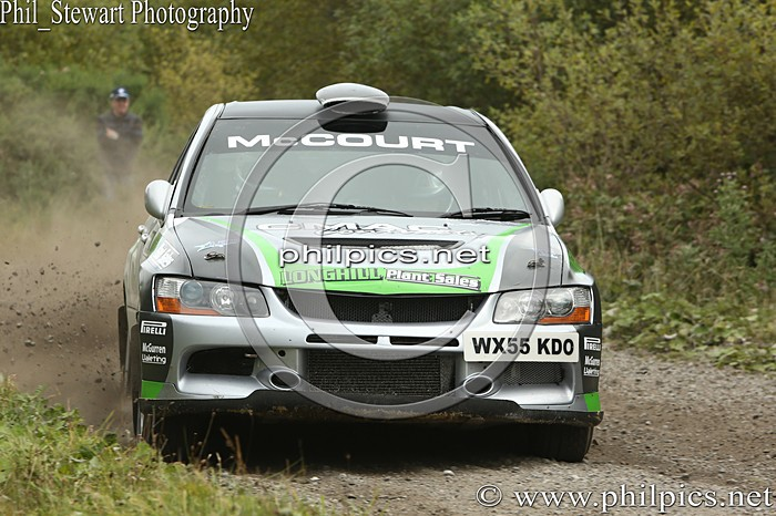 LS 23 - TUFFMAC TRAILERS LAKELAND STAGES (2015)