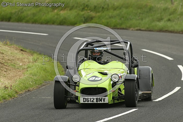 CC 24 - LARNE MOTOR CLUB CAIRNCASTLE HILLCLIMB (SATURDAY) (2016)