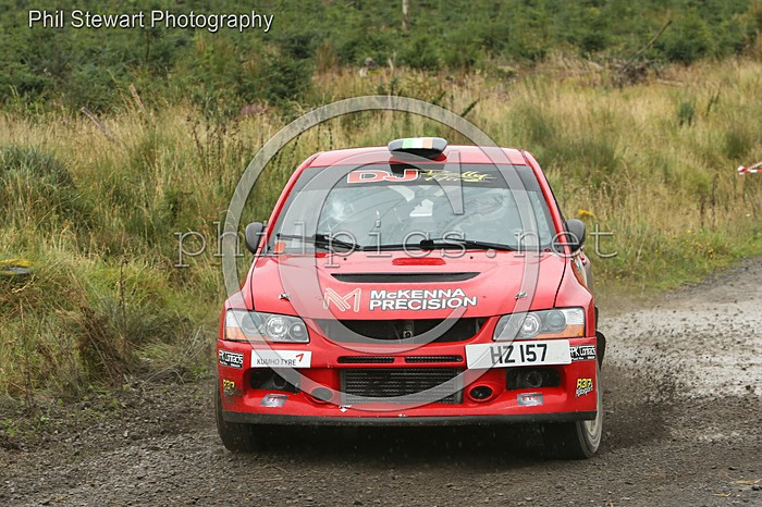 LSR 14 - TUFFMAC LAKELAND STAGES (2016)