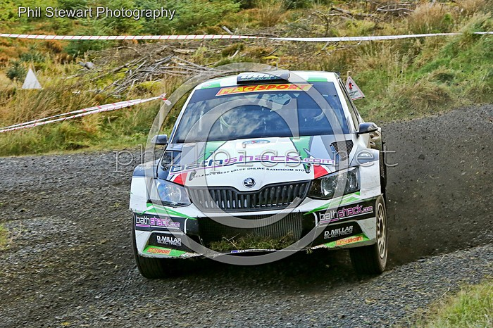 GLENS 4 - RIVER RIDGE RECYCLING GLENS OF ANTRIM RALLY (2016)