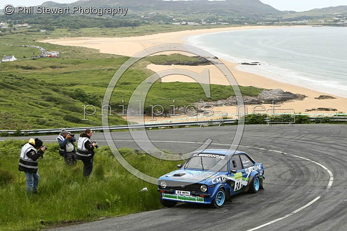 DONEGAL 22 - JOULE DONEGAL INTERNATIONAL RALLY (2016)