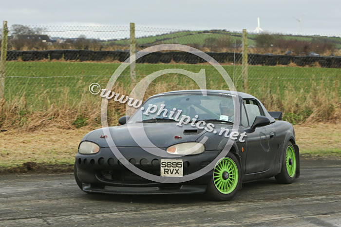MMP 23 - MMP MARSHAL'S REWARD DAY-KIRKISTOWN (2016)