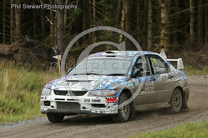 LSR 20 - TUFFMAC LAKELAND STAGES (2016)