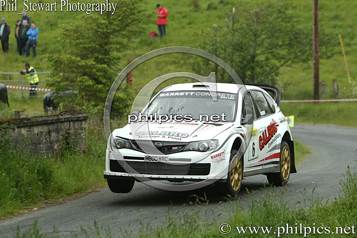 DI 18 - JOULE DONEGAL INTERNATIONAL RALLY (2015)