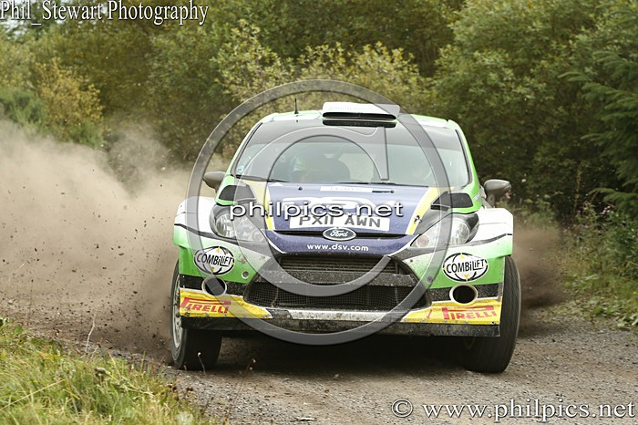 LS 6 - TUFFMAC TRAILERS LAKELAND STAGES (2015)