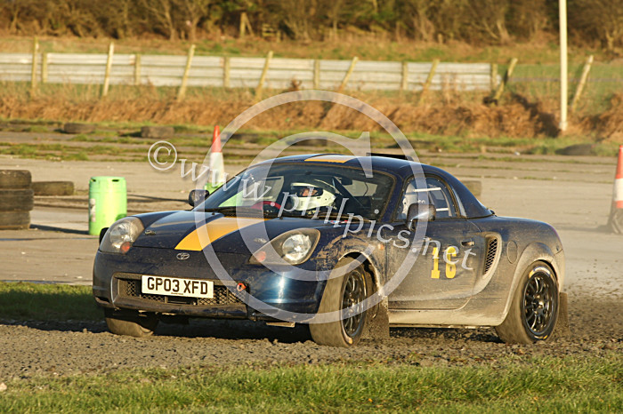 NY STAGES 15 - UAC NEW YEAR STAGES- KIRKISTOWN (2017)