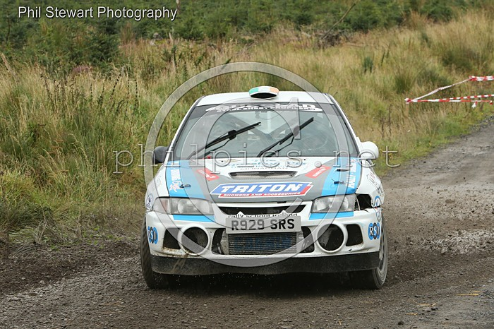 LSR 15 - TUFFMAC LAKELAND STAGES (2016)