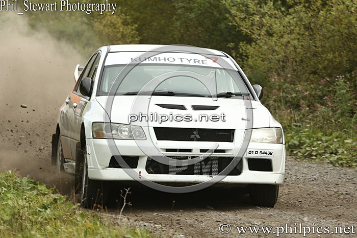 LS 7 - TUFFMAC TRAILERS LAKELAND STAGES (2015)