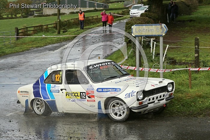 DR 22 - RATHFRILAND MOTOR CLUB DOWN RALLY (2016)